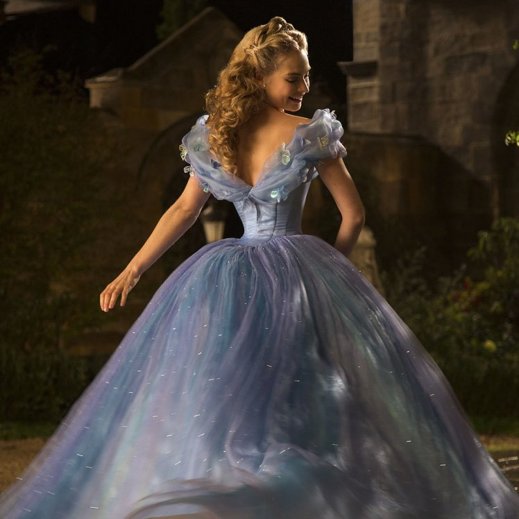 Cinderella-Movie-Costumes